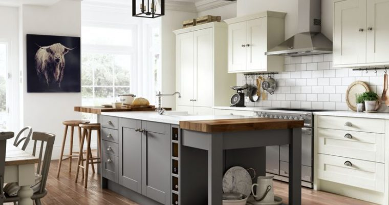 Wine Country Kitchens