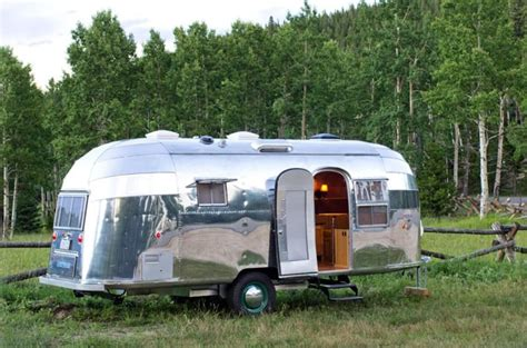My Obsession with Airstreams