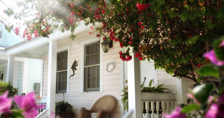 An Ode to the Front Porch